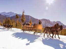 sleigh rides town of frisco town of frisco