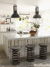 Remodeled Kitchens With Islands 30 Best Small Kitchen Design Ideas Decorating Solutions For