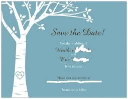 Save The Date Website Vistaprint Postcard Weddingbee