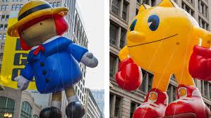 thanksgiving day parade chicago tribune