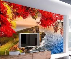 cherry home decor home decor living room natural art beautiful seaside beautiful