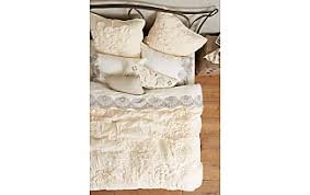 Anthropologie Bed Skirt Bed Linens By Anthropologie Now Shop Up To 59 Stylight