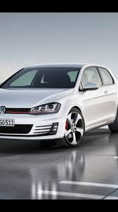 volkswagen golf wallpaper 720x1280 2012 volkswagen golf 7 gti concept static front galaxy s3