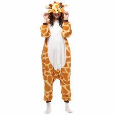 giraffe halloween costumes popular giraffe robe buy cheap giraffe robe lots from china