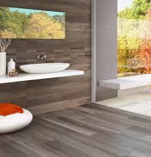 Wood Tile Bathroom Floor by Porcelain Bathroom Tile Awesome Design A1houston Com