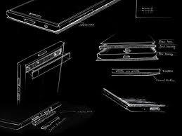 leap design behind the design of the blackberry leap crackberry com