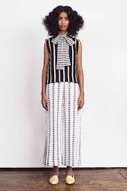 Colors Of Spring 2017 Ace U0026 Jig Spring 2017 Ready To Wear Collection Vogue
