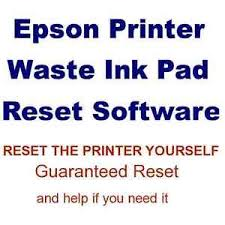 xp 700 resetter reset ink pads epson