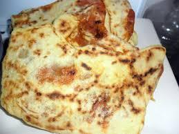 recettes cuisine tunisienne recette de mtabga galette de sud tunisien