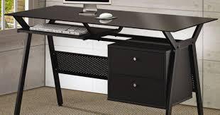 Hideaway Computer Desk Cabinet Great Art Simple Oak Desk Best Reception Station Desk Dramatic