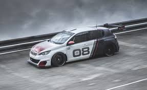 peugeot pars sport the peugeot 308 racing cup bred to race peugeot sport