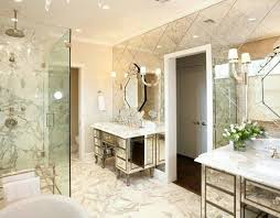 elegant and easy powder room décor ideas lifestyle