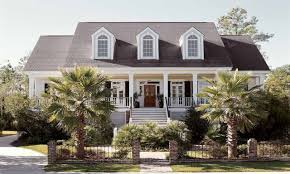 low country style homes low country house floor plans cottage beach historic home ideas
