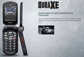 Att Rugged Phone At U0026t Is Expanding Its Rugged Device Catalog With Two Kyocera