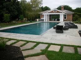 Long Island Patio Long Island Blue Stone Pool Patio Contractors Concrete Stone