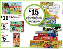 best black friday deals meijer meijer great board games starting at 2 00 u0026 toy coupons