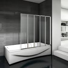 folding bath shower screens shower enclosures direct