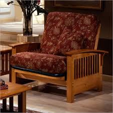 elite products bridgeport futon set in golden oak finish