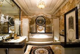 Why ItalianStyle Home Decor Is So Popular Freshomecom - Italian designer bathrooms