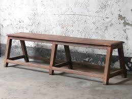 hallway bench furniture and interiors scaramanga