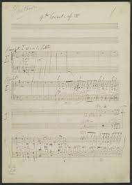 notated music beethoven ludwig van library of congress