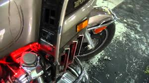 1984 honda goldwing 1200cc youtube