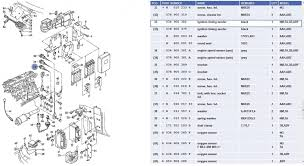 audi a4 b7 engine diagram audi wiring diagrams instruction
