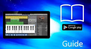 garageband apk new guide for garageband 1 0 apk android 2 1 eclair apk tools