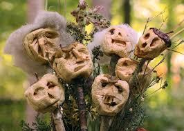 pictures of scary halloween pumpkins outdoor halloween