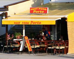 fast food restaurant wikipedia