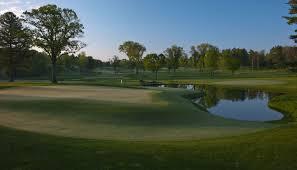 aronimink golf club home