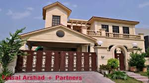 Home Design In Pakistan Islamabad