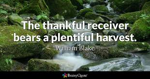 top 10 thanksgiving quotes brainyquote