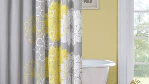 curtains enthrall yellow curtains nursery imposing yellow dot