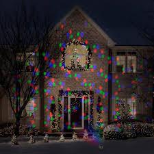 christmas excelent outdoor christmas laser lights premier