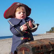 Toddler Boy Pirate Halloween Costumes Diy Boy Halloween Costumes