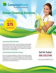 cleaning brochure templates free cleaning brochure templates free fieldstation co