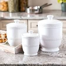 ebay kitchen canisters kitchen canisters alluring decorative metal kitchen canisters
