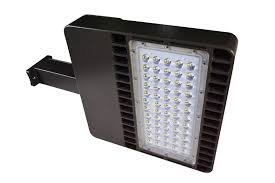 Led Parking Lot Lights Ip67 120w Cree Chip Meanwell Driver 15600lm Led Parking Lot