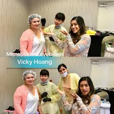 vicky house of beauty 118 photos u0026 35 reviews hair salons