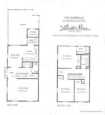 center hall colonial floor plan rittenhouse park levittownbeyond com