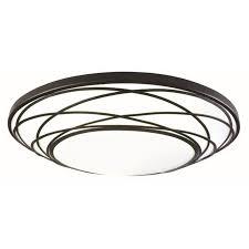 Led Kitchen Ceiling Lights by Flush Mount Kitchen Ceiling Light Fixtures Ellajanegoeppinger Com