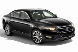 used 2013 ford taurus sedan pricing for sale edmunds