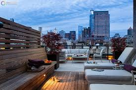 tribeca penthouse with views commercial photographer