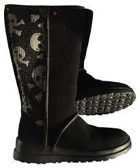 ugg australia for sale ugg australia i kisses sz 6 black boots on sale 62