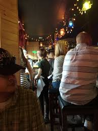 Tiny Tiny Tiny Tiny Place Picture Of Pie Bar Seattle Tripadvisor