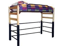 College Loft Bed Vendor Information