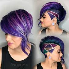 great multi color mohawk my style pinterest mohawks hair
