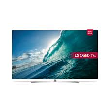 lg home theaters lg central america and caribbean lg oled65b7v 65inch 4k ultra hd hdr smart oled tv in silver with