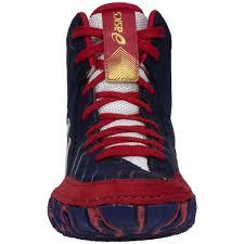 asics aggressor 3 shoes wrestlingmart free shipping
